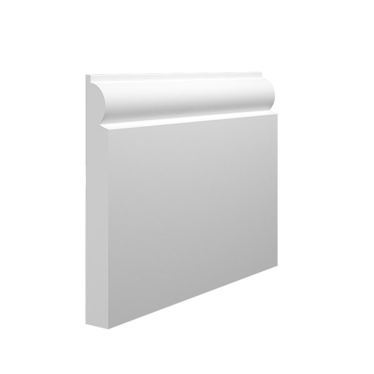 Torus Skirting Board | Mini