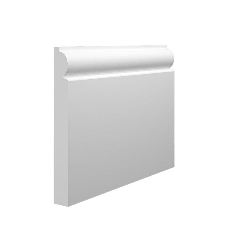 Torus Skirting Board | Type 1