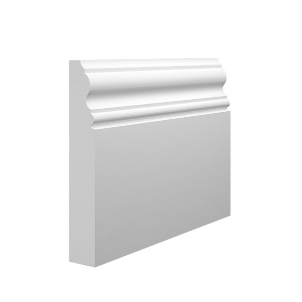 Our 330 Design On A 25mm Thickness Skirting Board